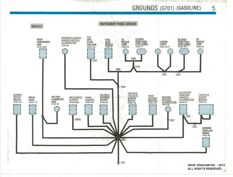 grounds_2 1985 1986 efi ground location ford bronco forum 1989 F250 Wiring Diagram at reclaimingppi.co