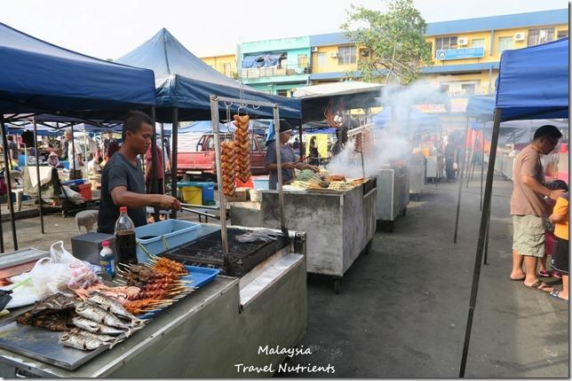 馬來西亞沙巴 九如河泛舟 溜索 (90)
