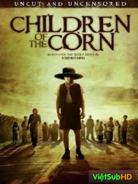 Những Đứa Trẻ Bắp Ngô