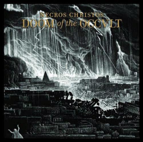 Necros Christos Doom Of The Occult