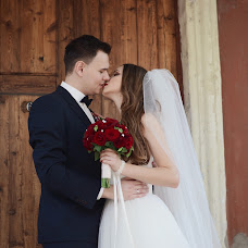 Wedding photographer Irina Vinichenko (irenvini). Photo of 08.11.2015