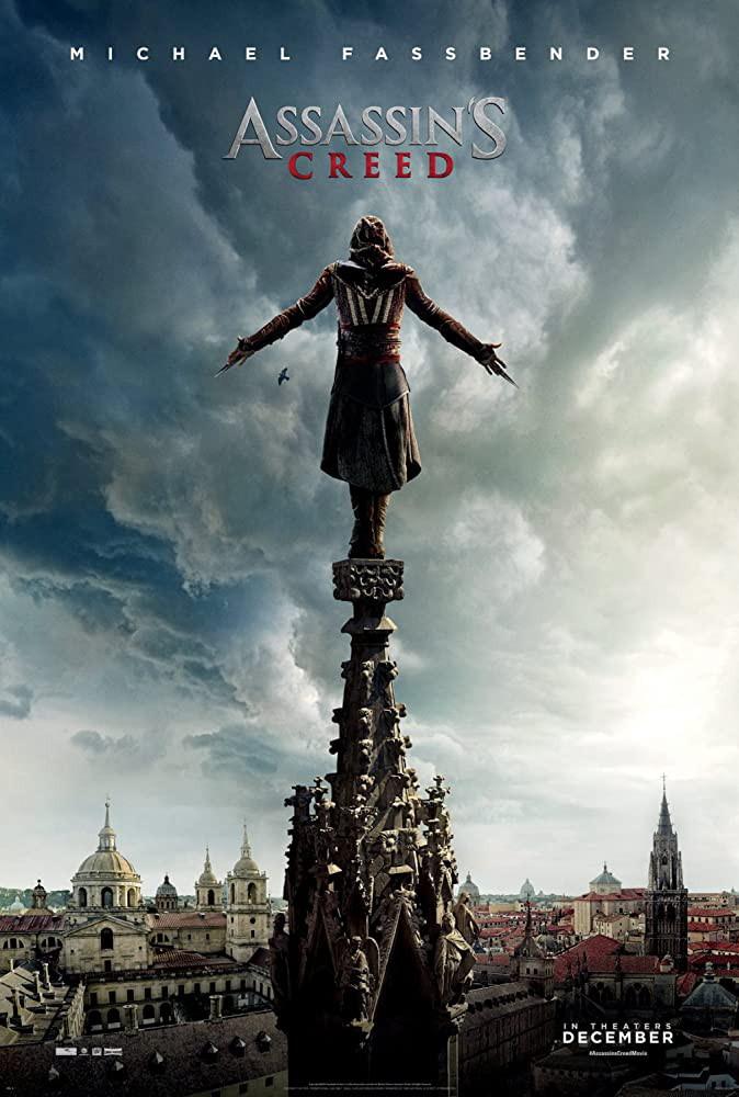 Assassin's Creed (2016) Subtitle Indonesia