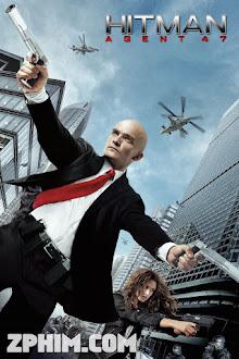 Sát Thủ: Mật Danh 47 - Hitman: Agent 47 (2015) Poster