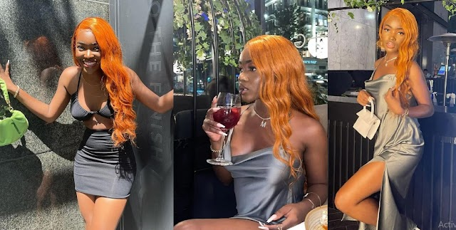 Mercy Aigbe daughter, Michelle shares sultry Photos as she celebrates 20th birthday today [Photos]