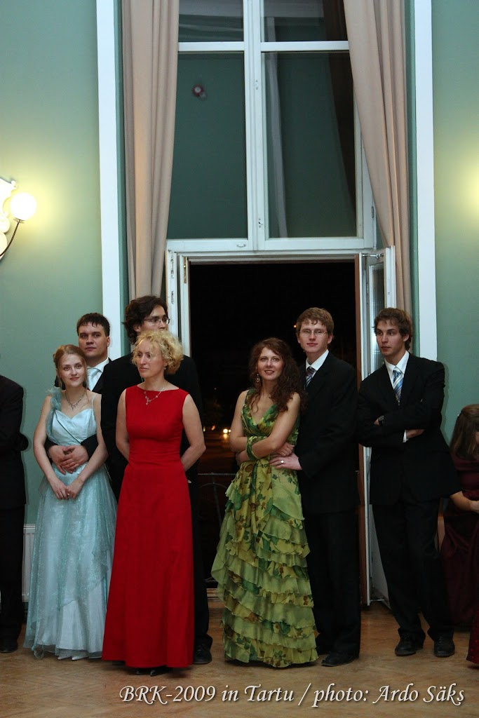 46. Balti Rahvaste Kommers / 46-th Commers of Baltic Fraternities - BRK2009_t095.JPG