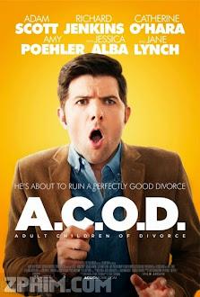 Khám Phá Thú Vị - A.C.O.D. (2013) Poster