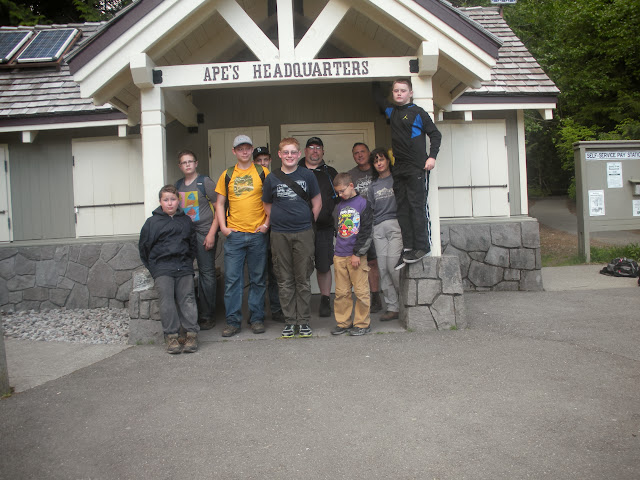Ape Cave Camp May 2013 - DSCN0289.JPG
