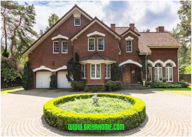 Bagaimana Memilih Desain Rumah Klasik Yang Keren?