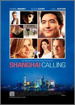 Baixar Filme O Chamado de Xangai Dublado Torrent