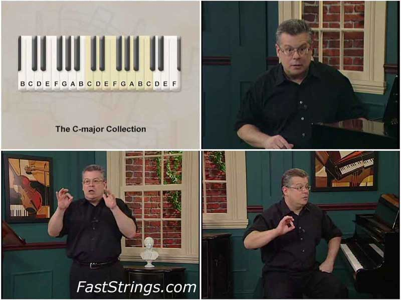 Robert Greenberg - Understanding the Fundamentals of Music