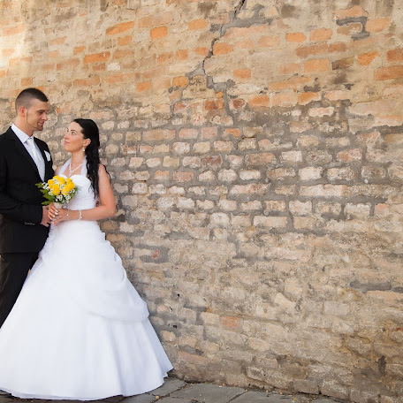 Wedding photographer Gábor Nagy (GáborNagy). Photo of 31.08.2016