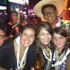 Fiesta Mexicana previa al Moot