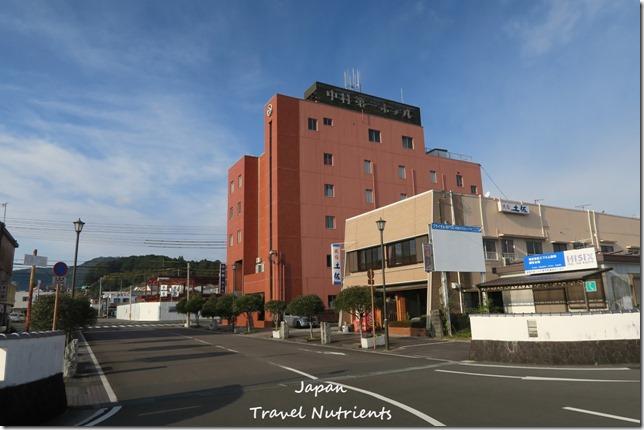 高知中村Kokomo飯店 (65)