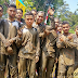 Lomba Lari Lumpur Ikut Semarakan Gebyar HUT Kabupaten Sukabumi