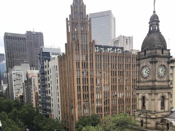 Melbourne: The Australian Tennis Open 2018