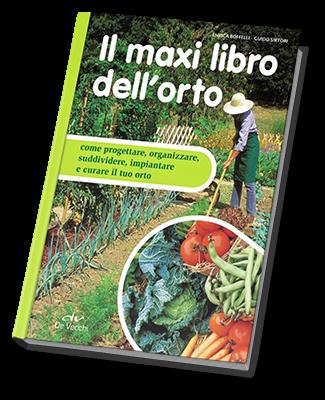 Enrica Boffelli - Il Maxi Libro Dell'Orto (2011) Ita