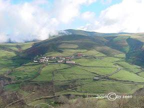Pueblos de Cangas, por José Luis López