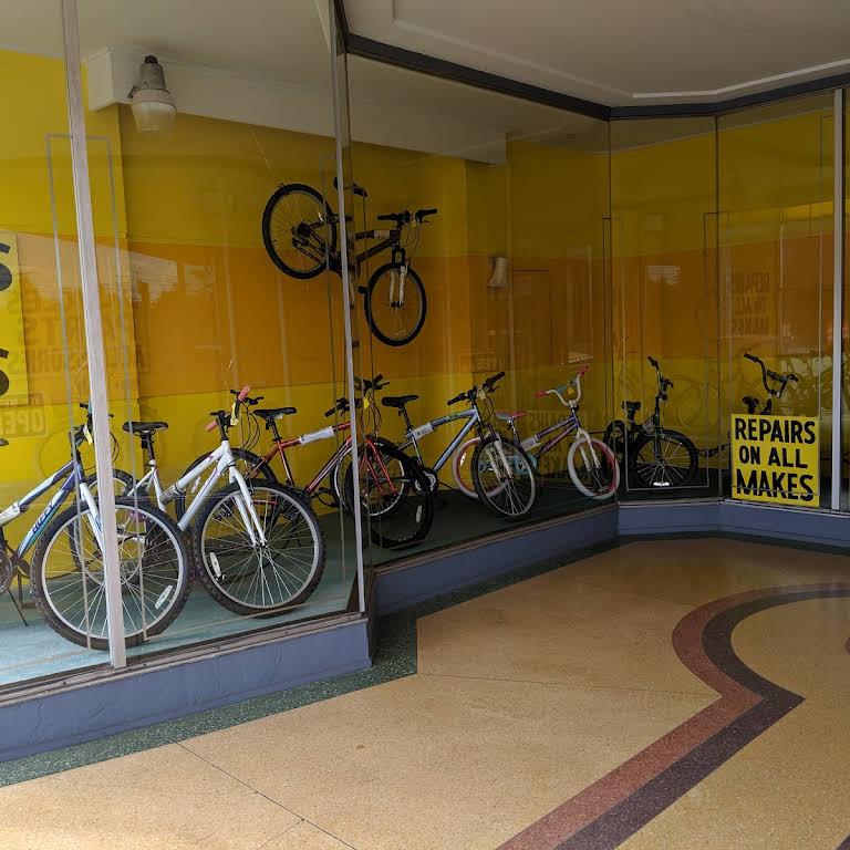 G & R Bike Shop - Bicycle Repair Shop in Detroit