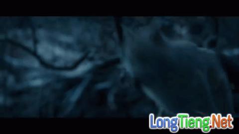 Cạn lời với chuyện tình của Người Đẹp và Quái Vật Hắc Ám Voldemort - Ảnh 6.
