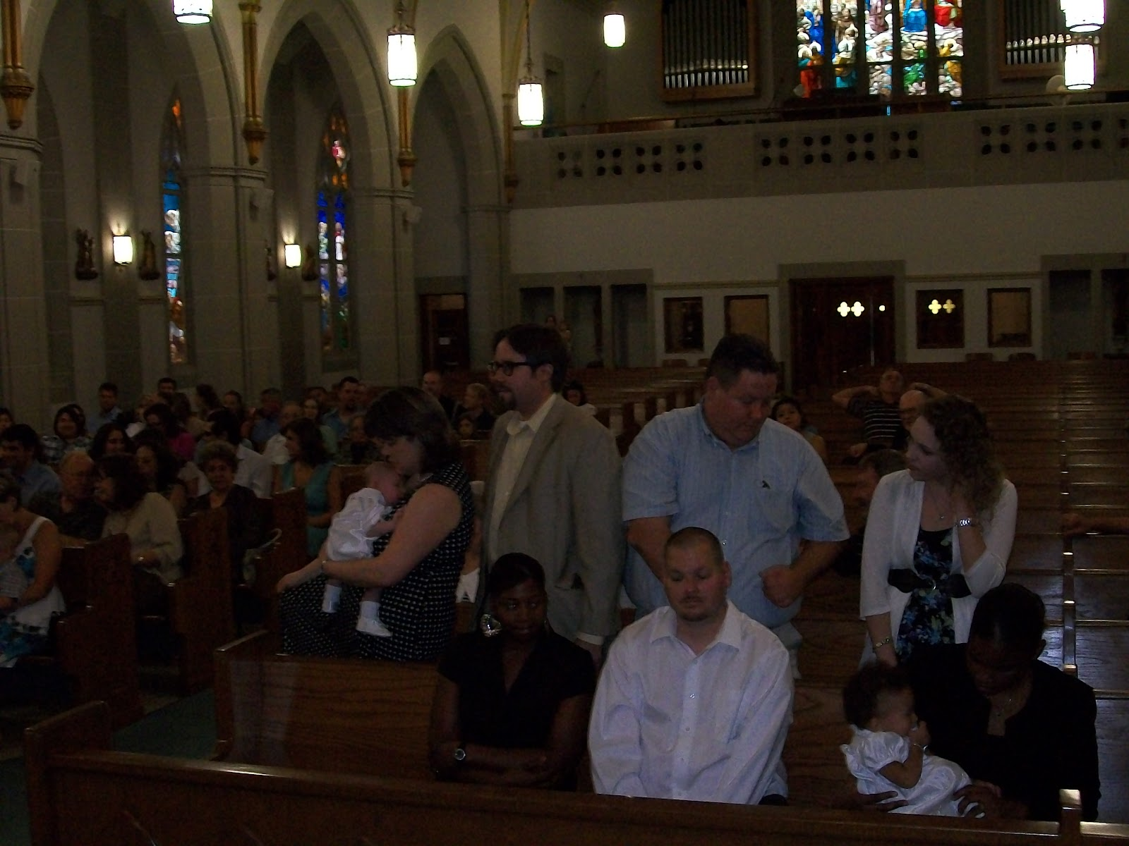 Marshalls Baptism - 100_1093.JPG