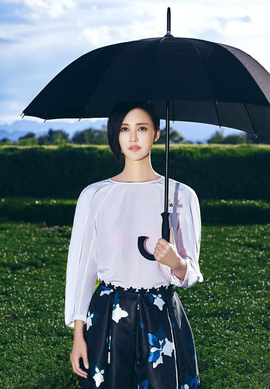 Zhang Xinyi China Actor