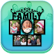 My family photo collage maker for PC-Windows 7,8,10 and Mac