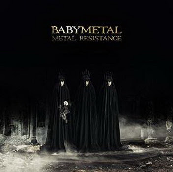[MUSIC VIDEO] BABYMETAL – METAL RESISTANCE (DVDISO)