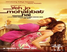 فيلم Yeh Jo Mohabbat Hai