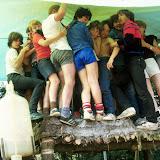 Éclaireurs Bailièvre 1984 - 3 images