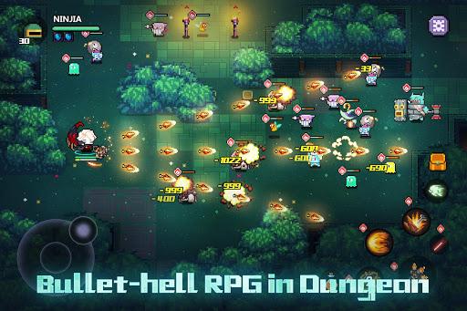 My Heroes u2013 Dungeon Adventure 1.15 screenshots 6
