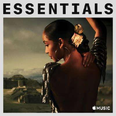 Sade - Essentials 2018 (Torrent)