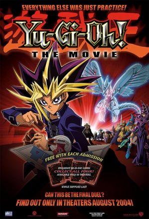 Vua Trò Chơi - Yu-gi-oh (1996)