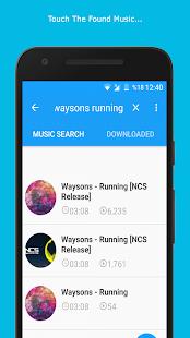 Music Storage - náhled