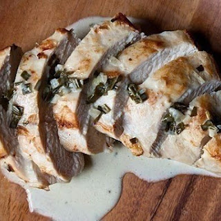 Baked Chicken Cream Sauce Breast Recipes