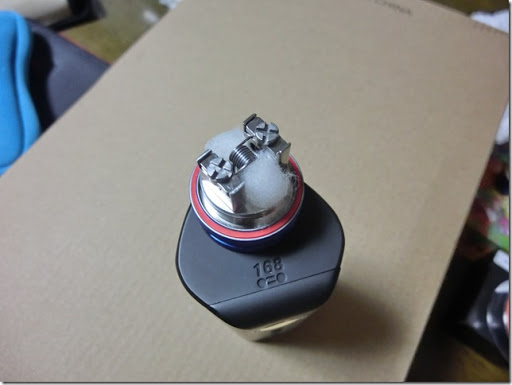 CIMG0361 thumb%255B2%255D - 【RTA/GTA】Encom 「Desire Mad Dog GTA」(デザイア マッドドッグGTA)レビュー。 あのMad DogがGTAとして登場。フレーバーから爆煙まで幅広く、使いやすい!【フレーバー/爆煙/RTA/GTA】