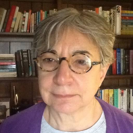 Mary Hurley