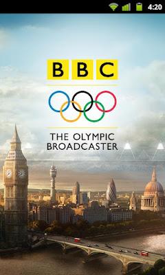 """BBC Olympics apps"""