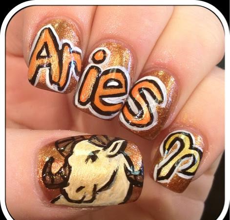 Day 112 - Aries
