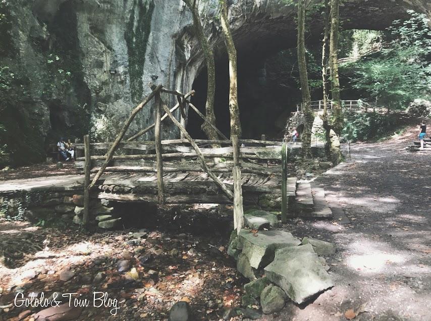 Cuevas de Zugarramurdi