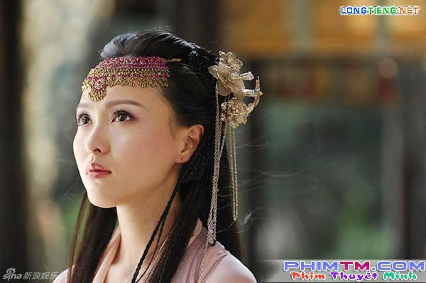 """""""Tiên Kiếm Kỳ Hiệp""""- Tác phẩm làm nên tên tuổi cho 3 vị """"nữ thần Kim Ưng""""? - Ảnh 17."""