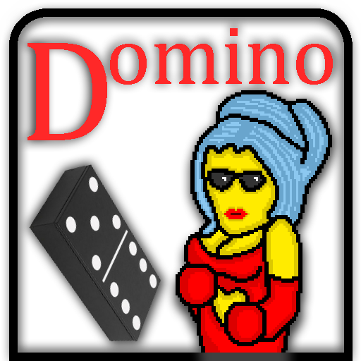 Strip Domino (game)