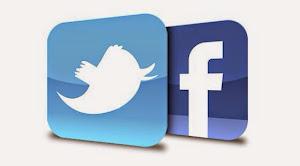 सामाजिक सञ्जाल ट्वीटर र फेसबुकमा कसले के भने?