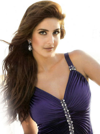 Katrina Kaif Blue Film Photos