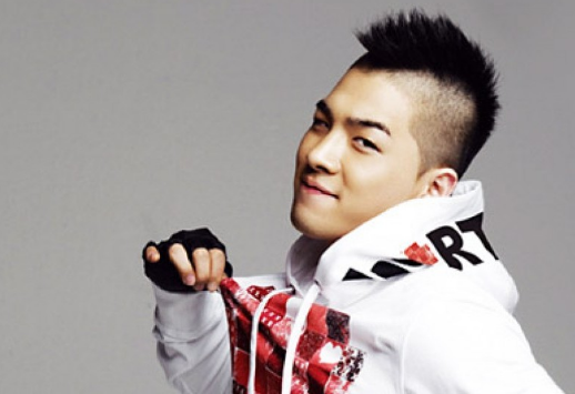 Profil Anggota Big Bang Lengkap Taeyang