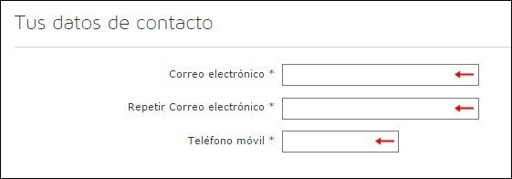 Abrir mi cuenta Iberia - 619