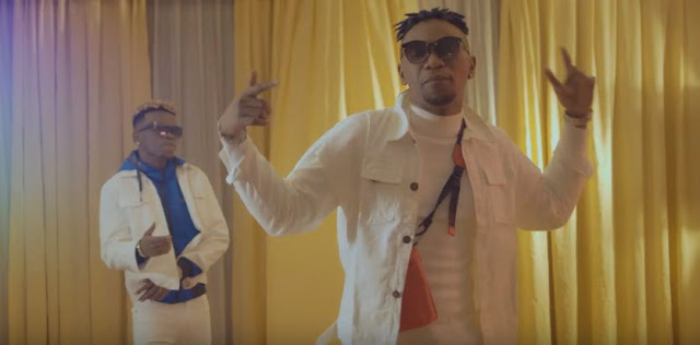 Video | Cheed Ft. Marioo - For You | Download