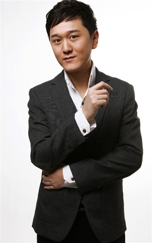 Liu Tianyao China Actor