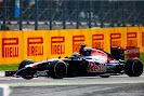 Jean-Eric Vergne, Toro Rosso STR9