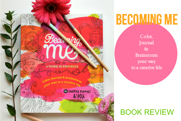 Becoming Me Book Review