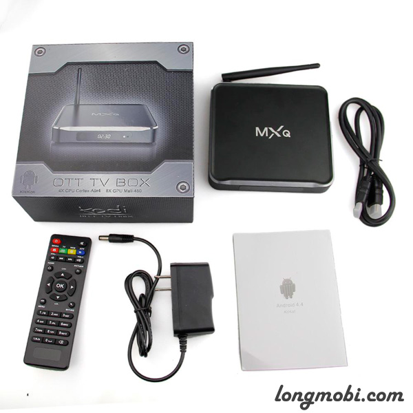 android tv box mxq m10 thai nguyen